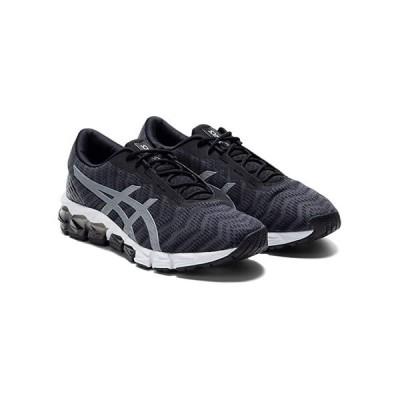 アシックス GEL-Quantum 180 5 メンズ スニーカー 靴 シューズ Carrier Grey/Pure Silver