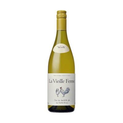業務店御用達 誕生日 ワイン ファミーユ ペラン ラ ヴィエイユ フェルム ブラン(白):750ml wine (75-61)