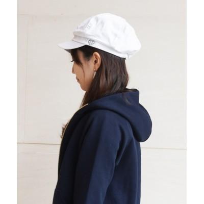 THE PLATINUM SELECT / 【GIULIETTAVERONA】 ジュリエッタヴェローナ キャップ キャスケット WOMEN 帽子 > キャスケット