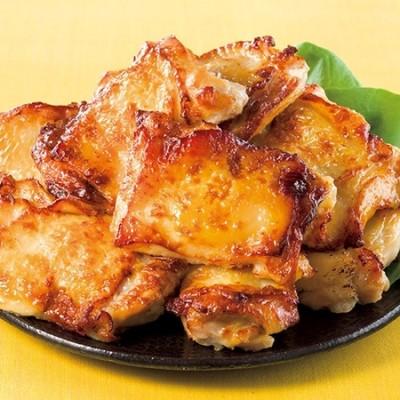 鶏モモあぶり焼き
