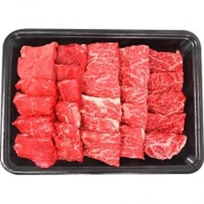都萬牛 焼肉500g