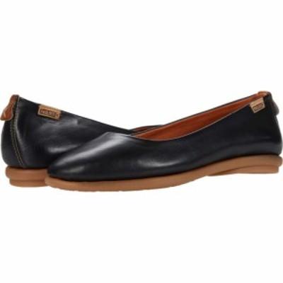 ピコリノス Pikolinos レディース シューズ・靴 Cullera W4H-2564 Black