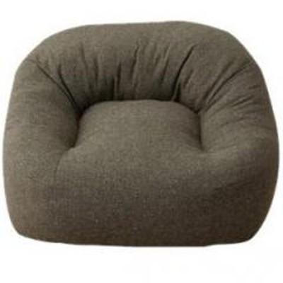 EMOOR(エムール)送料無料 一人掛けソファ レギュラーサイズ グリーン 座椅子 マフィー 日本製 シンプル ワンルーム フロアライフ フロアソファ 北欧 テレワーク 在宅 在宅勤務 巣ごもり