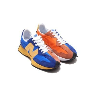 atmos / New Balance MS327LAA (MARINE BLUE) MEN シューズ > スニーカー