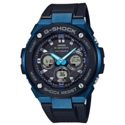 【G-SHOCK腕時計】CASIO GST-W300G-1A2JF【542】
