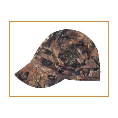 Lapco FR LAP CC-7 5/8 6-Panel Welder's Caps, 100% Cotton, 7 5/8, Camo by Lapco FR【並行輸入品】
