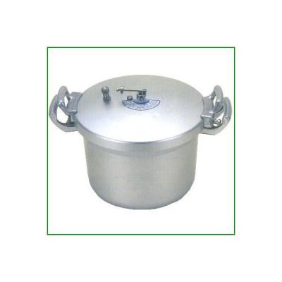圧力鍋 24L 圧力鍋/業務用/新品