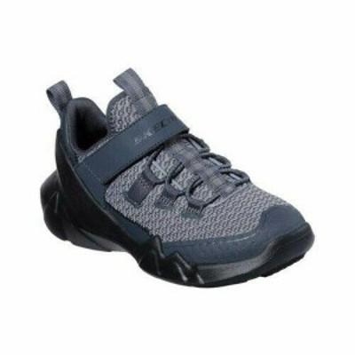 SKECHERS スケッチャーズ キッズ シューズ Skechers Boys  DLites DLT-A Interserge Sneaker