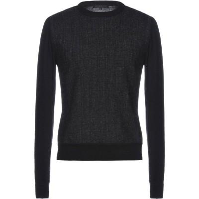 ブライアン デールズ BRIAN DALES メンズ ニット・セーター トップス sweater Black