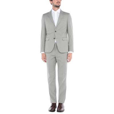 MARCIANO スーツ グレー 54 ポリエステル 55% / レーヨン 45% スーツ
