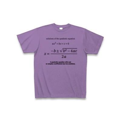 2次方程式の解の公式:高校数学