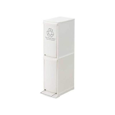 ダストボックス ゴミ箱 LFS-932WH ダストボックス2D  サイズ:W21×D37×H80