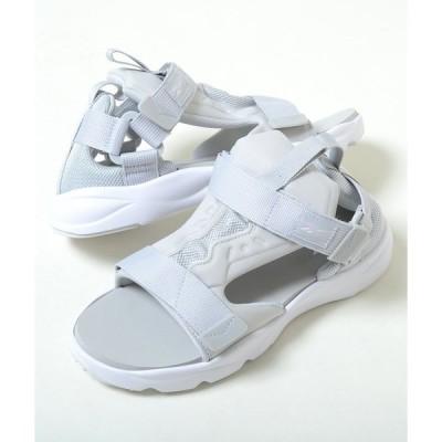Reebok Furylite Sandals リーボック フューリーライト サンダル ライトグレー メンズ スニーカー fu9299