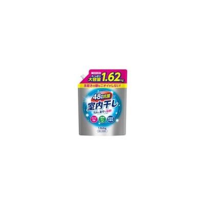 第一石鹸/室内干し 液体衣料用洗剤 詰替 1.62kg
