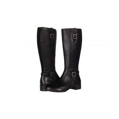 Aetrex エートレックス レディース 女性用 シューズ 靴 ブーツ ロングブーツ Vera - Black