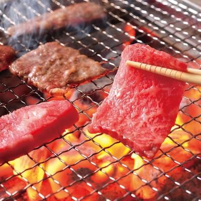 お取り寄せ グルメ ギフト 近江牛 上カルビ焼肉(約600g) 肉 食品 送料無料