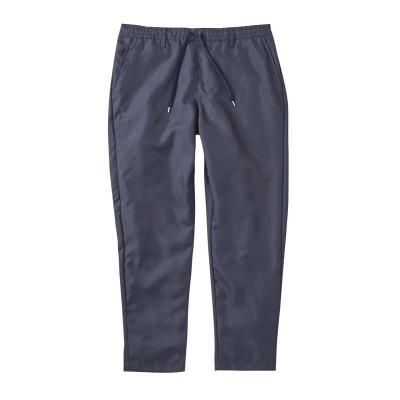 先染めチェックイージーパンツ イージーパンツ, Pants