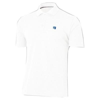 finetrack ファイントラック MENSラミースピンドライポロ/EW/M FMM0242 男性用 ホワイト シャツ ポロシャツ アウトドア 釣り 旅行用品 半袖シャツ