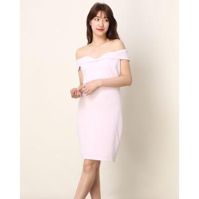ゲス GUESS Blanca Dress (G60B)