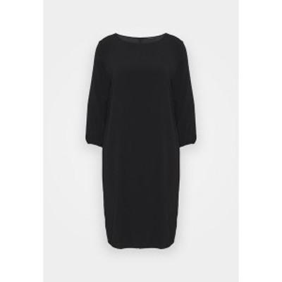 サンド コペンハーゲン レディース ワンピース トップス ELLIE - Day dress - black black
