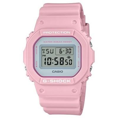 【納期目安:1週間】カシオ DW-5600SC-4JF DW-5600SC-4JF (腕時計G-SHOCK) (DW5600SC4JF)