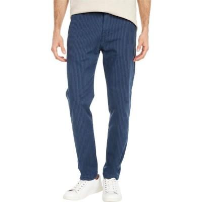 リーバイス Levi's Mens メンズ チノパン ボトムス・パンツ XX Standard Taper Chino Zultanite Dress Blues Stripe Yarn-Dye