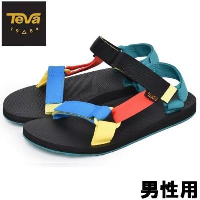 テバ メンズ スポーツサンダル オリジナル ユニバーサル TEVA 01-15070084