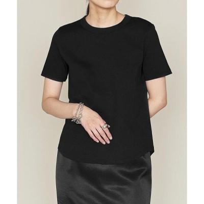 tシャツ Tシャツ <ASTRAET(アストラット)>CO/PU クルーネック Tシャツ(2)