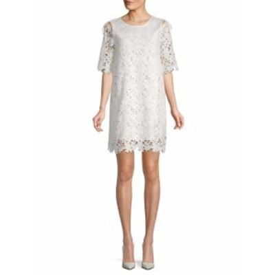 ランドリーバイシェルシーガル レディース ワンピース Lace Dress W/Open Shoulder Tie Details