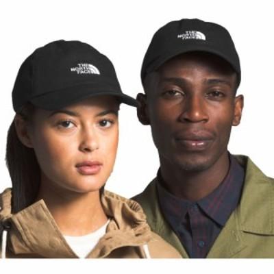 ザ ノースフェイス The North Face ユニセックス 帽子 Adult Norm Hat TNF Black