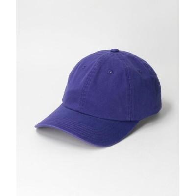 UNITED ARROWS / UNITED ARROWS & SONS(ユナイテッドアローズ&サンズ)LOGO CAP MEN 帽子 > キャップ