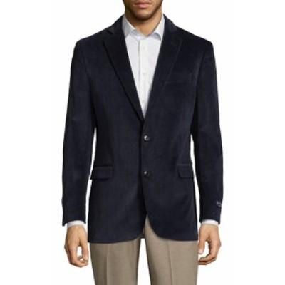 ブルックスブラザーズ Men Clothing Ribbed Cotton Sportcoat