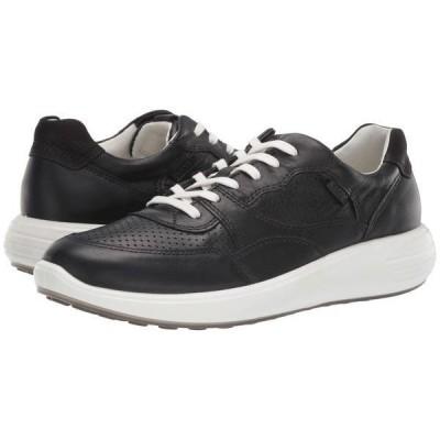 エコー レディース スニーカー シューズ Soft 7 Runner Sneaker
