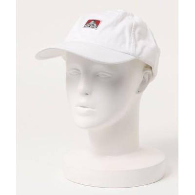 realize / 【W】【BEN DAVIS】ネーム ローキャップ WOMEN 帽子 > キャップ