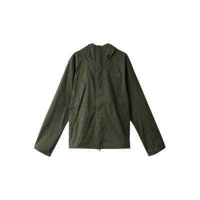 Columbia コロンビア 【MEN】ワバシュ II ジャケット メンズ カーキ L