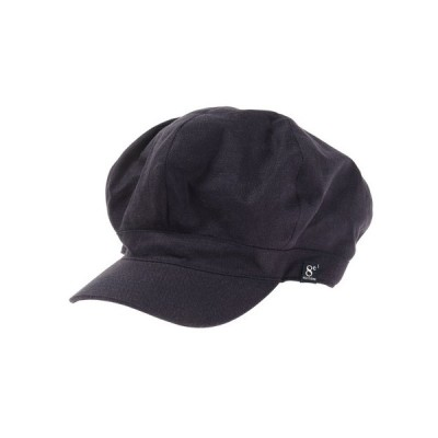 ウィッテム(HUITIEME) 帽子 レディース UV キャスケット HU21SST898003NVY 日よけ (レディース)