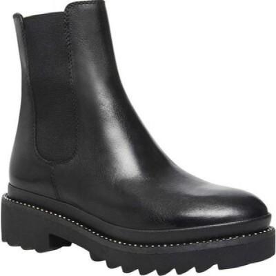 スティーブ マデン Steve Madden レディース ブーツ コンバットブーツ シューズ・靴 Graham Combat Boot