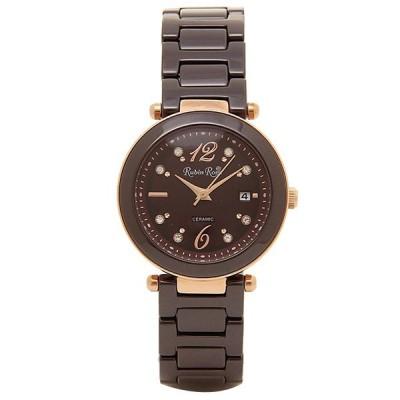 ルビンローザ RUBIN ROSA 腕時計 レディース ウォッチ ブランド 電池交換不要 ソーラー 自動巻き 防水 R307PBR