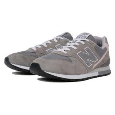 New Balance(ニューバランス)(セール)(送料無料)New Balance(ニューバランス)シューズ カジュアル CM996BGD CM996BG D メンズ GRAY