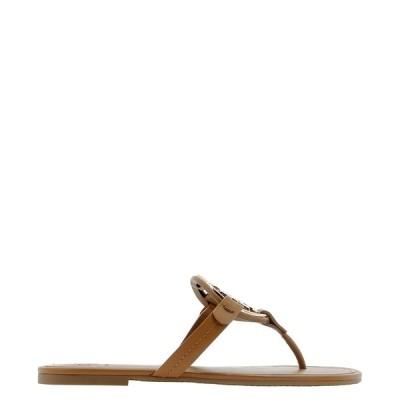 トリーバーチ レディース サンダル シューズ Tory Burch Miller Thong Sandals -