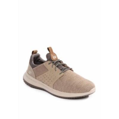 スケッチャーズ メンズ スニーカー シューズ Camben Shoes LTBR-LT.BR
