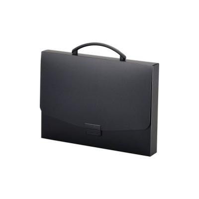 リヒトラブ バッグ アクアドロップス A4 黒 A5005-24