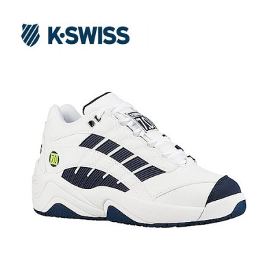 ケースイス スニーカー メンズ ダッドスニーカー Kスイス KSWISS SI-Defier7.0 36061400