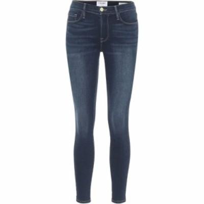 フレーム Frame レディース ジーンズ・デニム ボトムス・パンツ le skinny mid-rise jeans Cobbert