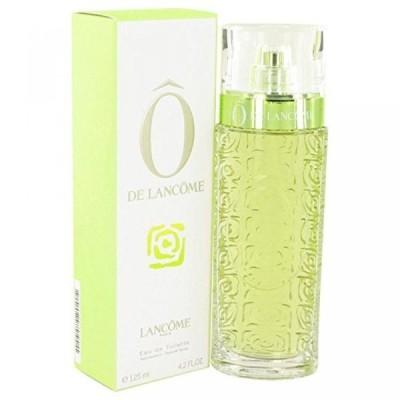 コスメ 香水 女性用 Eau de Toilette  O de Lancome by Lancome for Women 4.2 oz. Eau de Toilette Spray 送料無料