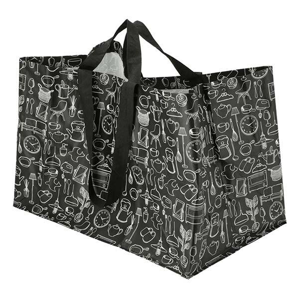 環保購物袋 My Bag PP111BK L NITORI宜得利家居