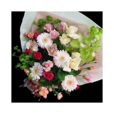 母の日 誕生日 発表会 送別会 結婚祝い お祝い 記念日 花 特別な日に豪華な花束を!【special  bouquet・No2】
