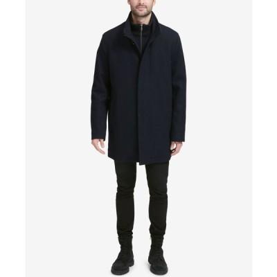 コールハーン メンズ ジャケット・ブルゾン アウター Men's Overcoat