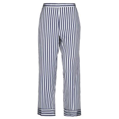 SEVENTY SERGIO TEGON パンツ ブルー 44 レーヨン 88% / ポリエステル 12% パンツ