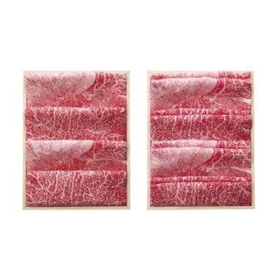 j_10 柿安本店 柿安極上松阪牛食べくらべセット【定期便対応できます】